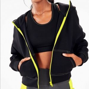 Fabletics Stacy Hooded Jacket